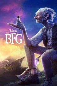 Streaming sources for The BFG