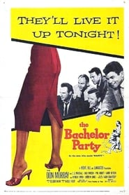 Streaming sources for The Bachelor Party