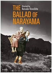 Streaming sources for The Ballad of Narayama