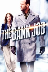 Streaming sources for The Bank Job