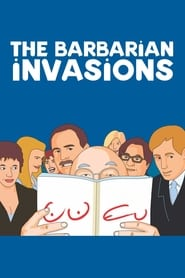Streaming sources for The Barbarian Invasions