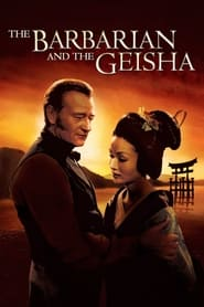 Streaming sources for The Barbarian and the Geisha