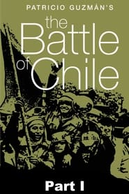 Streaming sources for The Battle of Chile Part I