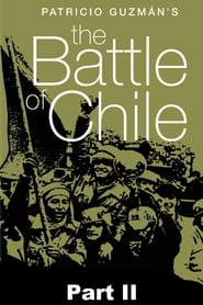 Streaming sources for The Battle of Chile Part II
