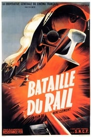 Streaming sources for The Battle of the Rails