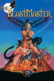 Streaming sources for The Beastmaster