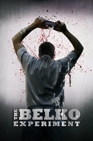 Streaming sources for The Belko Experiment