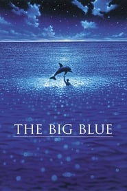 Streaming sources for The Big Blue