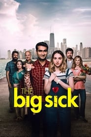 Streaming sources for The Big Sick