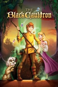 Streaming sources for The Black Cauldron