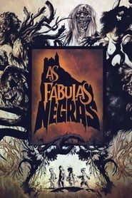Streaming sources for The Black Fables