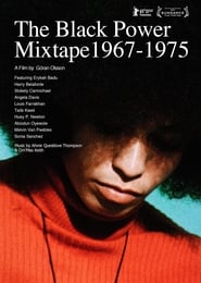 Streaming sources for The Black Power Mixtape 19671975