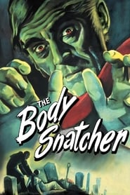 Streaming sources for The Body Snatcher