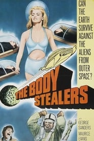 Streaming sources for The Body Stealers