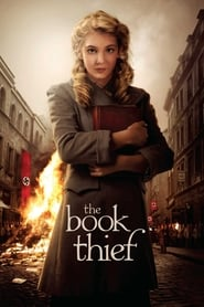 Streaming sources for The Book Thief