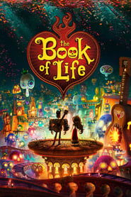 Streaming sources for The Book of Life