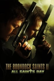 Streaming sources for The Boondock Saints II All Saints Day