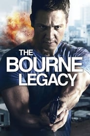 Streaming sources for The Bourne Legacy
