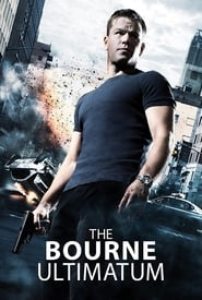 Streaming sources for The Bourne Ultimatum