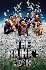 Streaming sources for The Brinks Job