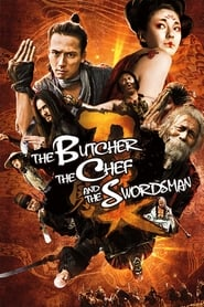 Streaming sources for The Butcher the Chef and the Swordsman