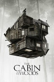 Streaming sources for The Cabin in the Woods
