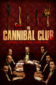 Streaming sources for The Cannibal Club