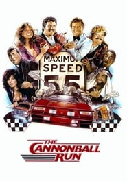 Streaming sources for The Cannonball Run