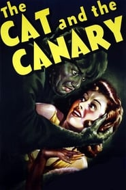 Streaming sources for The Cat and the Canary