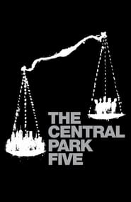 Streaming sources for The Central Park Five