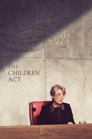 Streaming sources for The Children Act