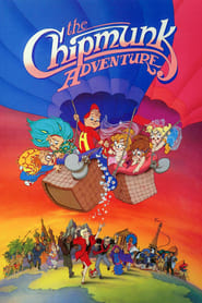 Streaming sources for The Chipmunk Adventure