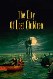Streaming sources for The City of Lost Children