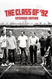 Streaming sources for The Class of 92