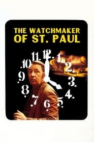 Streaming sources for The Clockmaker of St Paul