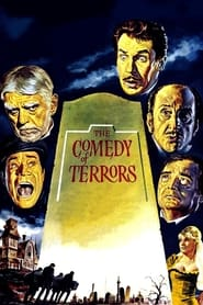 Streaming sources for The Comedy of Terrors