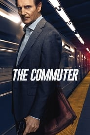Streaming sources for The Commuter