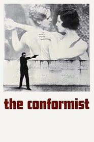 Streaming sources for The Conformist
