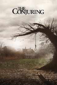Streaming sources for The Conjuring