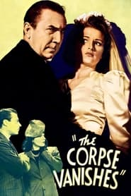 Streaming sources for The Corpse Vanishes