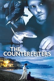 Streaming sources for The Counterfeiters