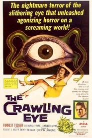 Streaming sources for The Crawling Eye