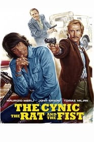 Streaming sources for The Cynic the Rat and the Fist