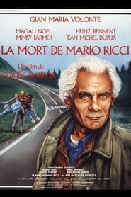 Streaming sources for The Death of Mario Ricci