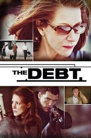 Streaming sources for The Debt