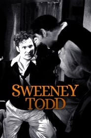 Streaming sources for Sweeney Todd The Demon Barber of Fleet Street