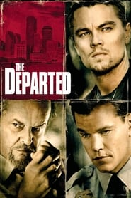 Streaming sources for The Departed