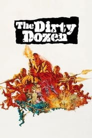 Streaming sources for The Dirty Dozen