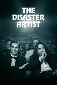 Streaming sources for The Disaster Artist