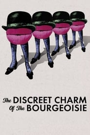 Streaming sources for The Discreet Charm of the Bourgeoisie